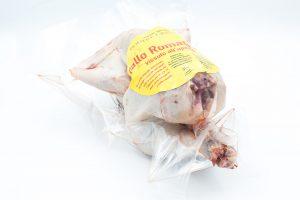 Gallo romagnolo