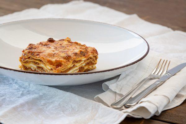 Lasagnetta di carne