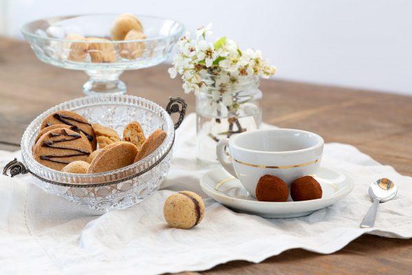 Biscotti di pasticceria