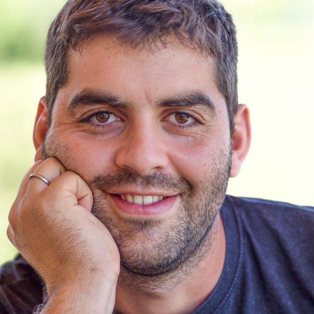 Matteo Ugolotti